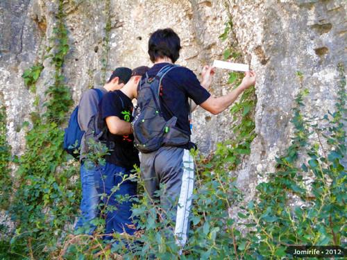Serra de Sicó (Geocaching FigFoz Team)
