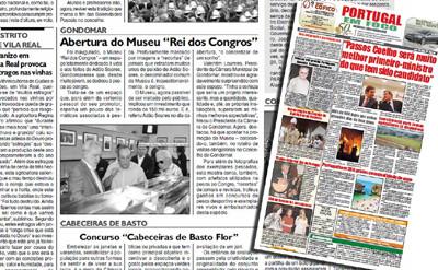 Museu Rei dos Congros chega ao Brasil