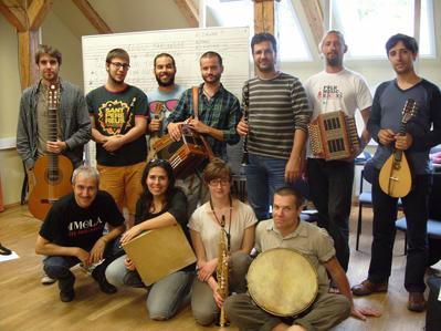 Orquestra Folkmus
