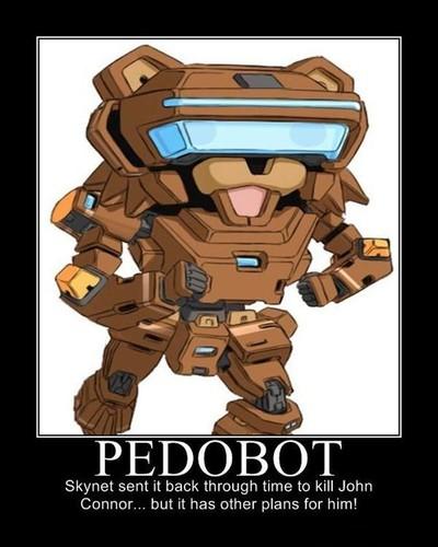 Pedobot