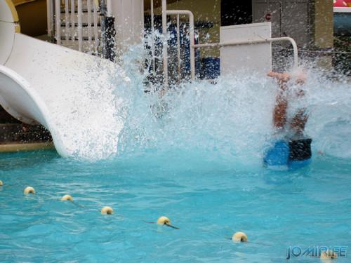 Aquaparque Teimoso na Figueira da Foz - Splash final (3) [en] Teimoso Aqua park in Figueira da Foz Portugal