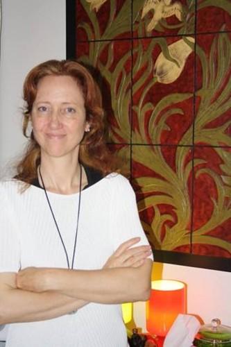Susanne Diffley
