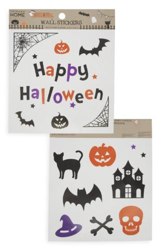 kimball-1437201-halloween stickers, grade ROI F FR