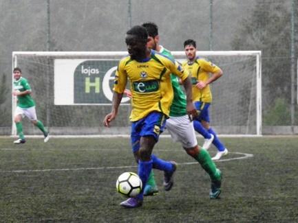 Pampilhosense - Mirandense QF Taça AFC 29-01-17 6