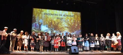 Padornelo nas Janeiras de Paredes de Coura 2018 b.