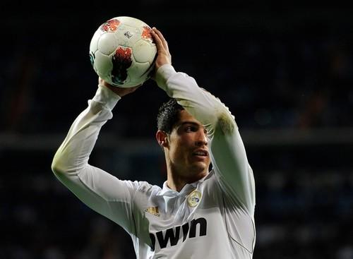 LE: Real Madrid - Espanhol
