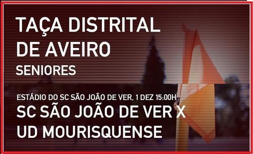 SJVer Taça Aveiro
