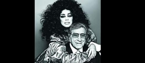 Tony Bennett e Lady Gaga juntos em disco a 22 de Setembro