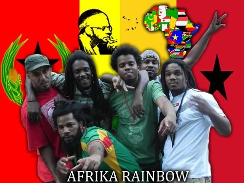 Afrika Rainbow