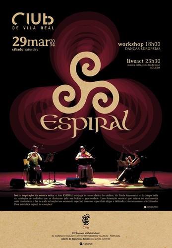 Espiral Trio