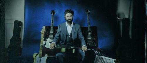 TIAGO BETTENCOURT  Concerto no Optimus Alive e novo single