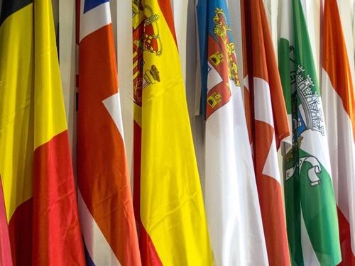Casa das Bandeiras