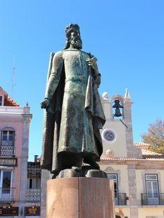 Pedro I cascais.jpg