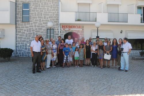 Família Silva Leonardo 2013