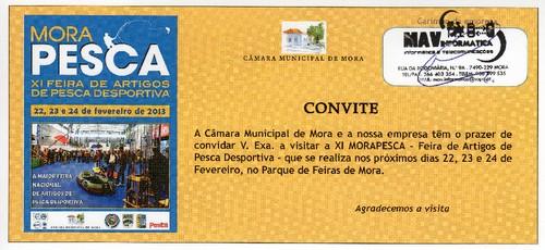 MoraPesca 2013
