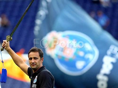 Vitor Pereira Bi-Campeão