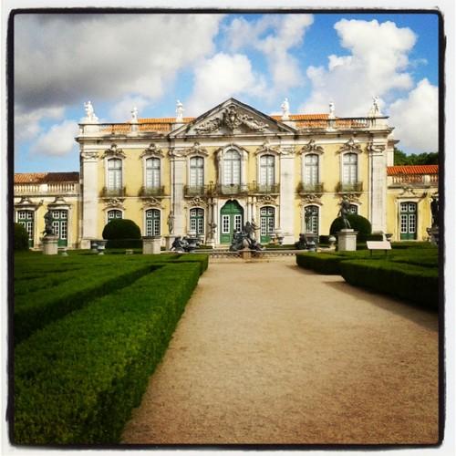 Palácio Queluz
