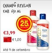 Champô Revlon 650 ml