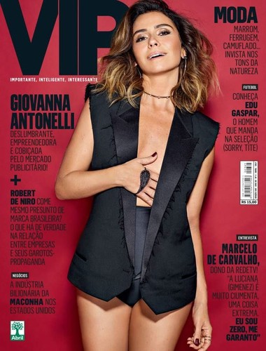Giovanna Antonelli capa.jpg