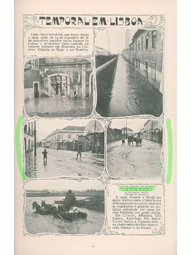 ilustração Portuguesa, n.º 306, 1/1/1912, p 21
