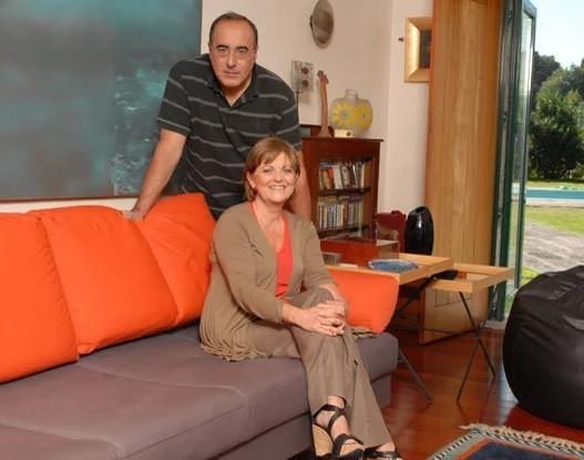 2019-05-28 Fernando Freire de Sousa e Elisa Ferrei