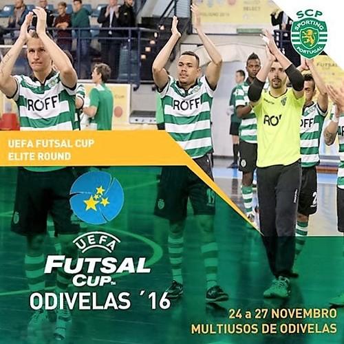 14690874 10153756696741923 4755347032511230417 n.j. O Sporting volta a ser  escolhido pela UEFA para organizar um dos grupos da Ronda de Elite da UEFA  Futsal ... 723f3fd7df773