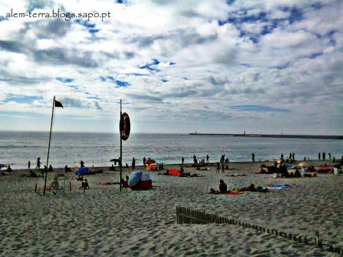 Praia da Barra, 2 de Agosto de 2011