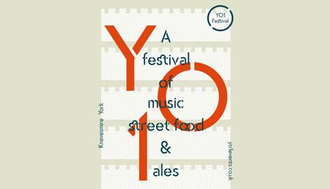 YO1 Festival, York