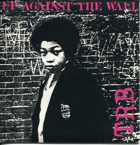 Tom Robinson Band - Up Against The Wall.jpg