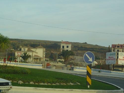 Quinta da Baleia que deu origem à Quinta do Moinho