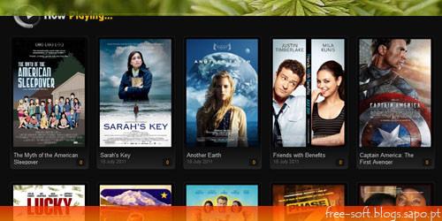 Estreia de Filmes - trailers em HD Alta definição