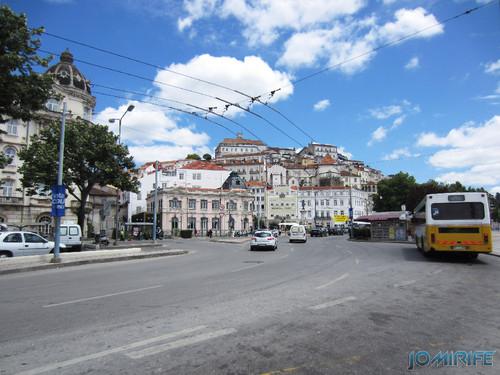 Av Emídio Navarro, Coimbra, Portugal