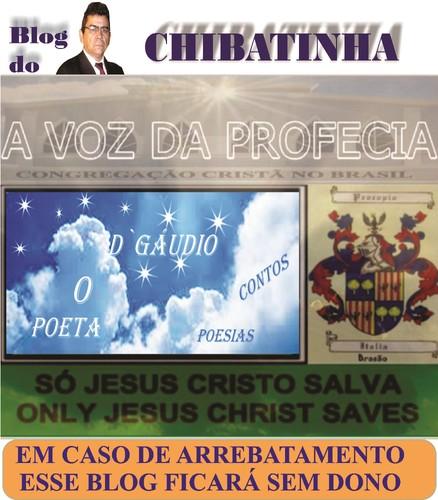 blog do chibatinha/ccb