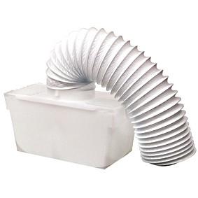 Condensador de máquina de secar por exautão