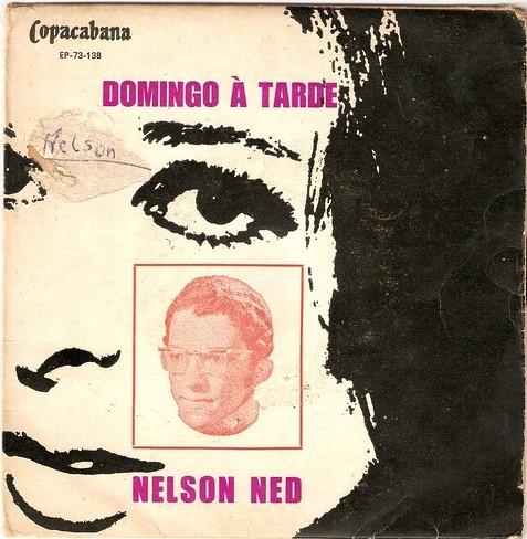 Domingo à tarde ~ Nelson Ned.jpg
