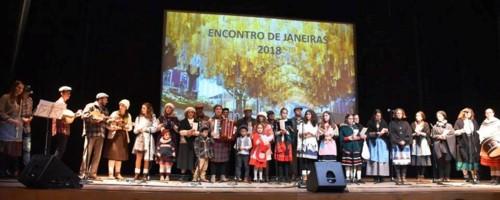 Padornelo nas Janeiras de Paredes de Coura 2018 a.