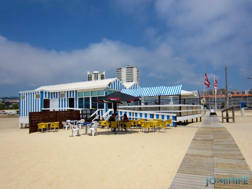 Bar de praia da Figueira da Foz #5 - Neptuno Beach (3) Beach Bar in Figueira da Foz