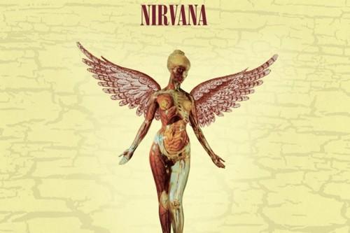 Nirvana - In Utero