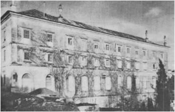 Colégio de S. Bento. Poente. Sec. XVI-XVII.bmp