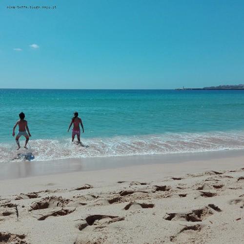 Verão Quente Verão 04 - Praia de SuperTubos - Pe