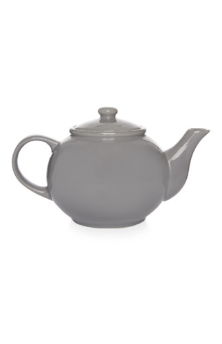 Kimball-4469201-tea pot grey, grade ROIUSA ALL, wk