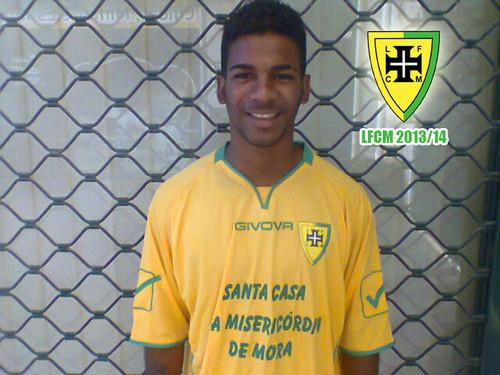 Rafael Alexandre Rodrigues Pinto Leite