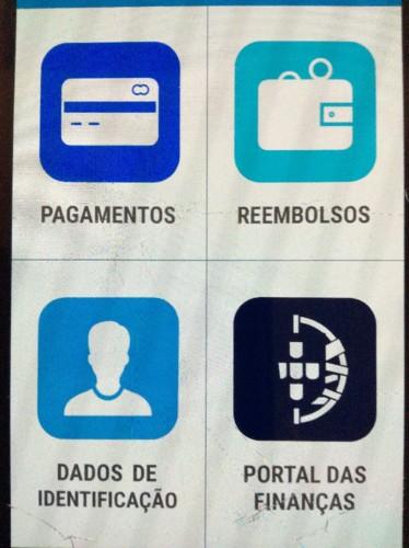 App Finanças Dicas Fiscais
