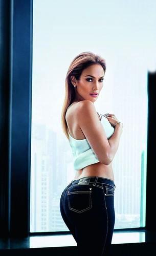41.ª Jennifer Lopez