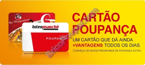 cartao intermarche