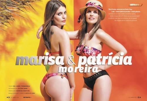 Patrícia & Marisa Moreira