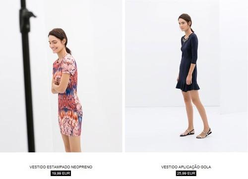 1 de Julho de 2014 Arrasos da Moda
