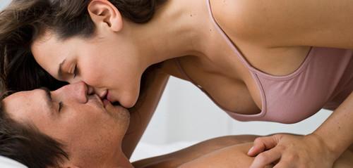 Sexo nas Relações