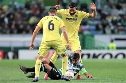 Bruno Fernandes Sporting - Villarreal.jpg