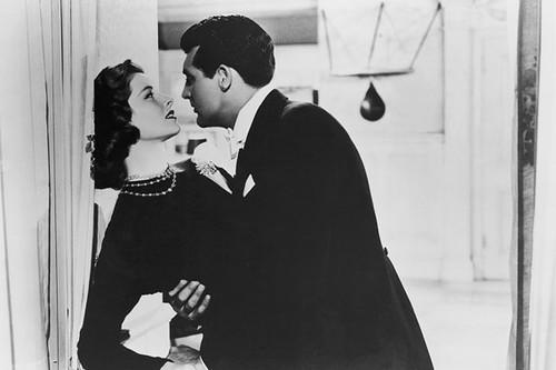 Hepburn + Grant